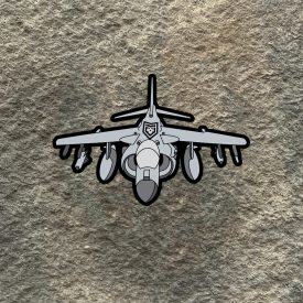 AV-8B Harrier Vinyl Decal